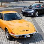 Opel GT 1968. – 1973. – Istorija modela