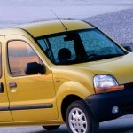 Renault Kangoo 1998. – 2009.