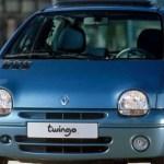 Renault Twingo 1993. – 2007.
