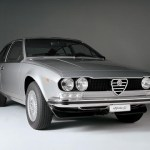 Alfa Romeo Alfetta 1972. – 1987. – Istorija modela