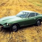 Datsun / Nissan Z – Istorija modela