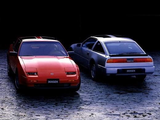 Datsun / Nissan 300Z