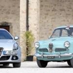 Alfa Romeo Giuliette – Istorija modela