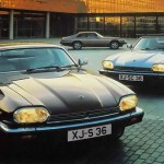 Jaguar XJS – Istorija modela