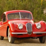 Jaguar XK 120 1948. – 1954. – Istorija modela