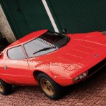 Lancia Stratos 1973. – 1978. – Istorija modela