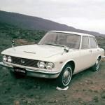 Mazda 1500 / Luce – Istorija modela