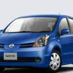 Nissan Note 2004. – 2013.