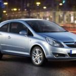 Opel Corsa – Najčešći kvarovi
