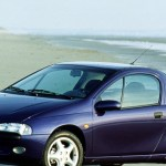 Opel Tigra I 1994. – 2000. – Polovnjak, prednosti, mane