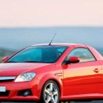 Opel Tranining Opel Tigra TwinTop – Video