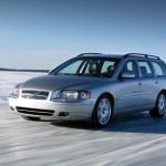 Volvo S40 / V50 2004. – 2012. – Polovnjak, predniosti, mane