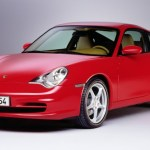 Porsche 9111997. – 2003.