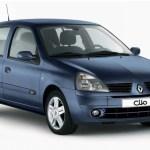 Renault Clio – Najčešći problemi i kvarovi