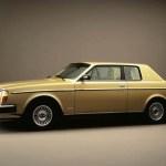 Volvo serije 200 1974. – 1993. – Istorija automobila