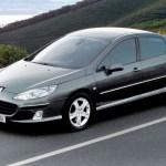 Peugeot 407 2004. – 2011. – Polovnjaci, motori , kvarovi, HDI