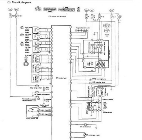 Attesa system