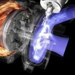 Istorijat turbo punjača