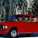 Fiat 128 1969. – 1985. – Istorija automobila