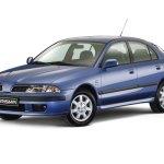 Mitsubishi Carisma 1998. – 2004. – Polovnjak