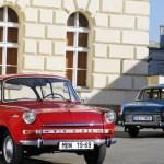 Škoda 1000 MB – Istorija automobila