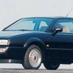 Volkswagen Corrado 1988. – 1995. – Istorija automobila