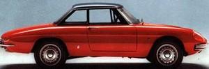 Originalna fabrička fotografija modela 1600 iz 1966. godine.