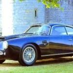 Aston Martin DB4 GT Zagato 1960. – 1963. – Istorija modela
