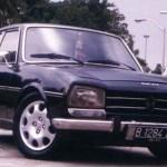 Peugeot 504 1968. – 1983. – Istorija modela