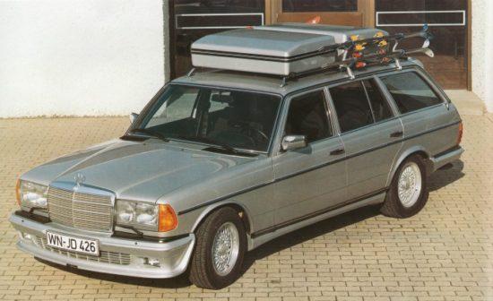 Lorinserov karavan