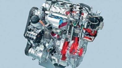 Honda 2.2 i-CTDi motor