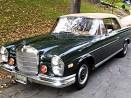 Mercedes W 111