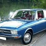 Audi 100 – Istorija modela