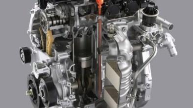 Honda 1.8 VTEC motor