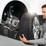 Kako pravilno zameniti gumu