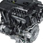 Mazda 2.0 MZR-CD motor – iskustva
