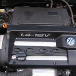 Volkswagen 1.4 16v motor – kako se pokazao