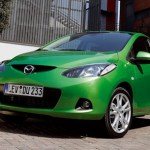 Koliko motornog ulja ide u Mazda 2 (2002 – ) ?