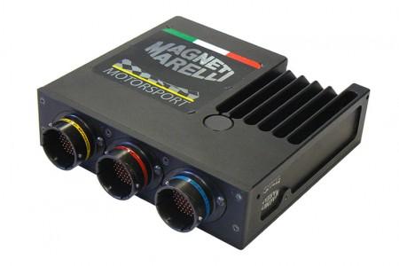 Upravljačka jedinica (ECU) motora za takmičarske automobile (Magneti Marelli)