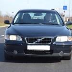 Volvo S60 D5 KINETIC A/T (2004. – 163.985 km) – Polovnjak