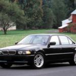 BMW 7 E38 – Zamena ulja i filtera ulja – Video