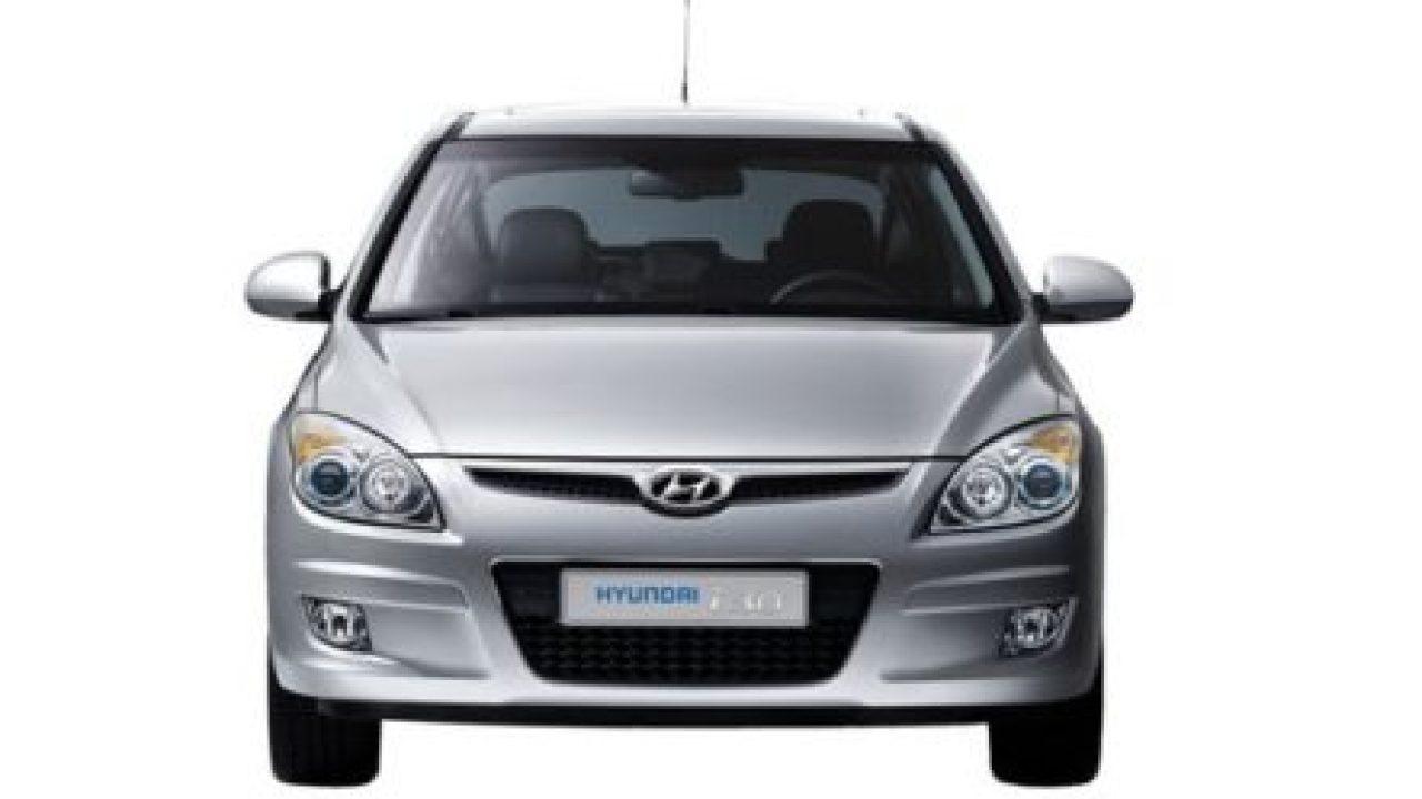 Hyundai i30 (2007-2011) – pregled problem i kvarova | MLFREE