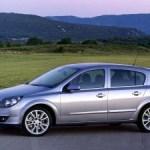 Opel Astra H zamena ulja i filtera – servis – Video