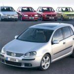 Vw Golf 5 (2003-2008) – PREGLED PROBLEMA I KVAROVA