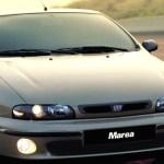 Fiat Marea 1996. – 2003. – Polovnjak, motori