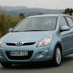 Hyundai i20 – Najčešći problemi i kvarovi
