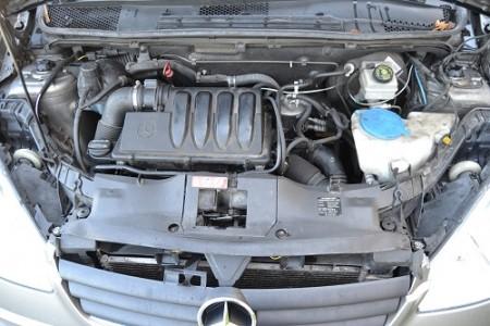 Mercedes A 160 CDI