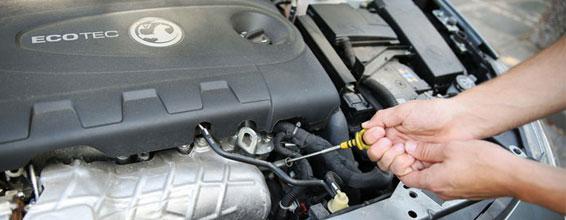 Održavanje automobila