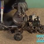 Hyundai Trajet 2.0 CRDI-montaža glave motora-Video