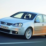 Volkswagen Golf V – propisane količine motornog ulja …